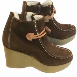❗️Tommy Hilfiger Booties ❗️